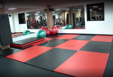 Ab Salute Gym Chelmsford Image 7 of 8