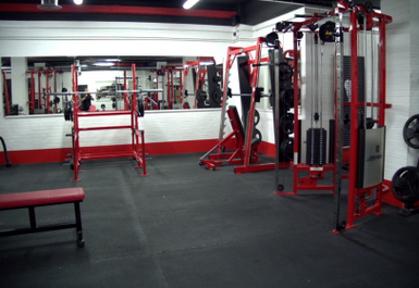 Ab Salute Gym Chelmsford Image 8 of 8