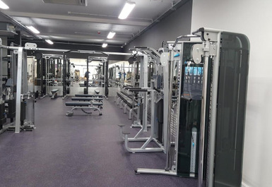 Anytime Fitness Wellington