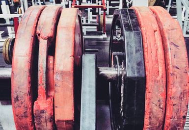 Iconic Fitness Image 5 of 9
