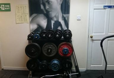 Fizz Fitness Gym Image 2 of 8