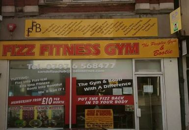 Fizz Fitness Gym Image 6 of 8