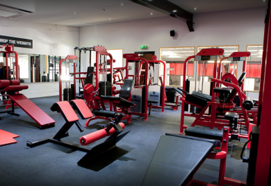 Ab Salute Gym Brentwood Image 2 of 8