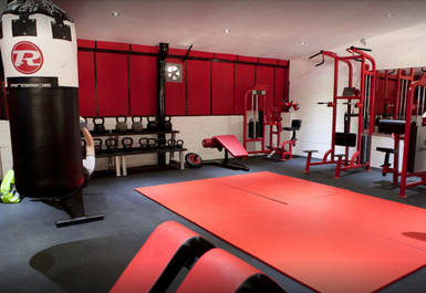 Ab Salute Gym Brentwood Image 4 of 8