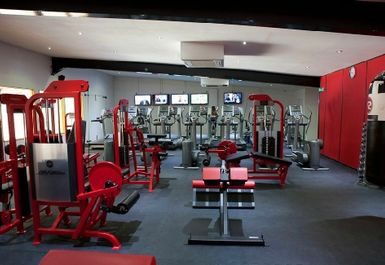 Ab Salute Gym Brentwood Image 7 of 8