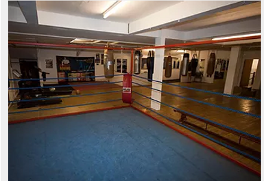 Huggy's Boxing Gym Image 3 of 6