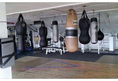Huggy's Boxing Gym Image 6 of 6