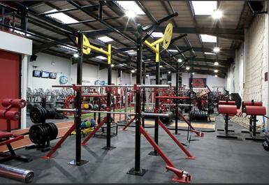 Ab Salute Gym Lakeside Image 3 of 8