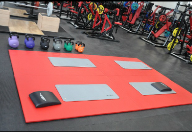Ab Salute Gym Romford Image 8 of 9