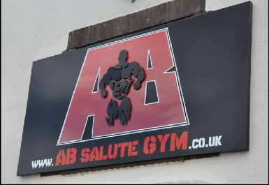 Ab Salute Gym Romford Image 1 of 9