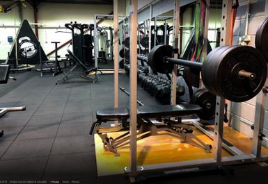 JP's Gym Image 1 of 7