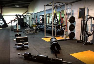 JP's Gym Image 4 of 7