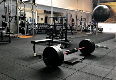 JP's Gym Image 5 of 7
