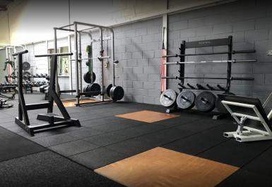 JP's Gym Image 7 of 7