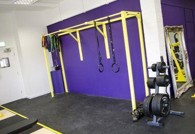 Go:ver Gym