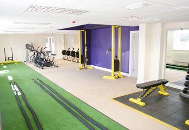 Go:ver Gym Image 3 of 10