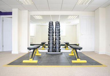 Go:ver Gym Image 4 of 10