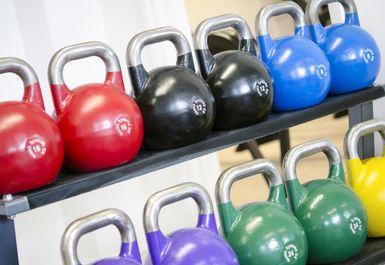 Go:ver Gym Image 5 of 10