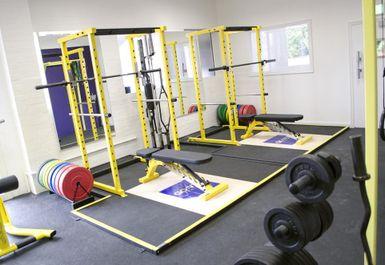 Go:ver Gym Image 7 of 10