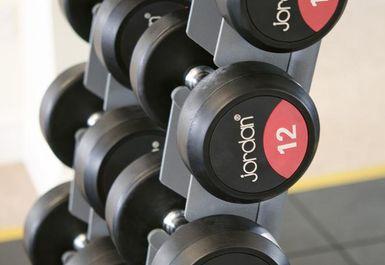 Go:ver Gym Image 9 of 10