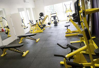 Go:ver Gym Image 10 of 10