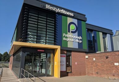 Lifestyle Fitness Peterborough