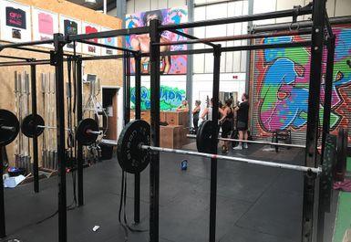Grange Fitness