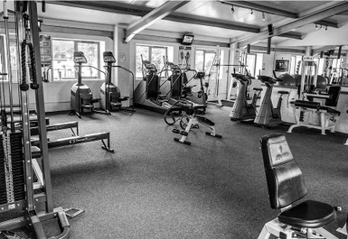 Canalside Fitness Image 1 of 7