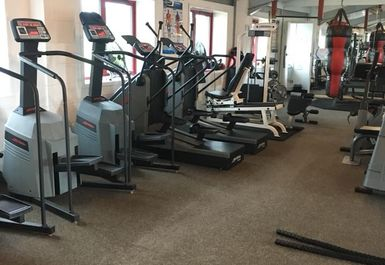 Canalside Fitness