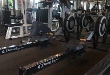 Canalside Fitness Image 5 of 7