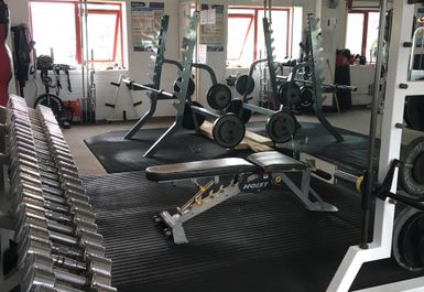 Canalside Fitness Image 6 of 7