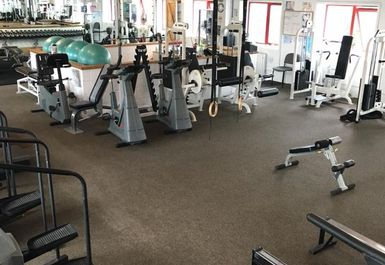 Canalside Fitness Image 7 of 7