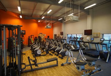 Pulse Fitness Wednesbury Image 1 of 3