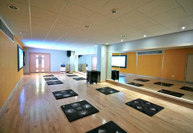 Pulse Fitness Wednesbury Image 2 of 3