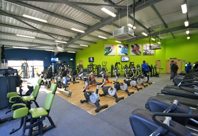 Pulse Fitness Wednesbury Image 3 of 3