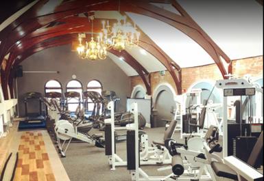 Kingdom Gym Atherstone Image 1 of 4