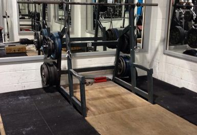DL Fitness Rhyl  Image 5 of 6