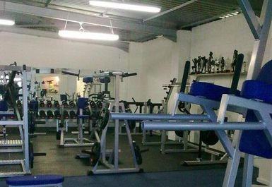 Body Fitness Gym Image 2 of 6