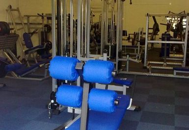 Body Fitness Gym Image 3 of 6