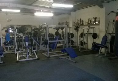 Body Fitness Gym Image 5 of 6