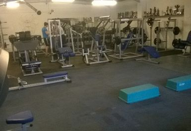 Body Fitness Gym Image 6 of 6
