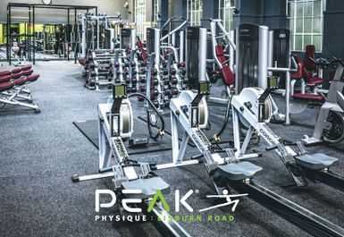 Peak Physique Gym Image 2 of 10