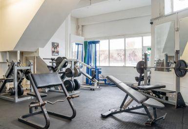Jojo's Health and Fitness