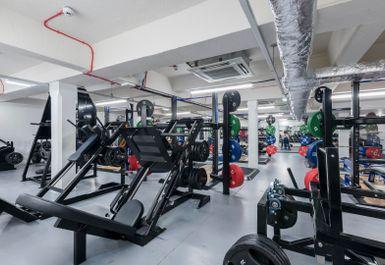 Lift Gyms