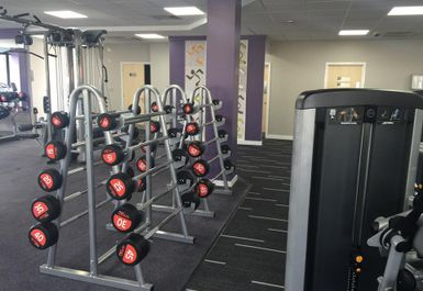 Anytime Fitness Abingdon Image 1 of 10
