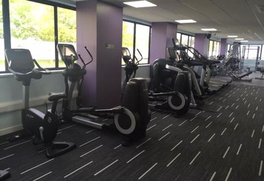 Anytime Fitness Abingdon Image 2 of 10