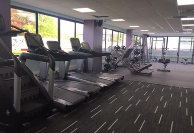 Anytime Fitness Abingdon Image 5 of 10