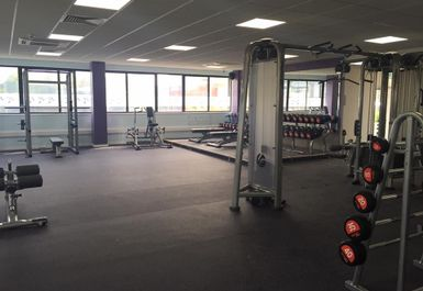 Anytime Fitness Abingdon Image 6 of 10