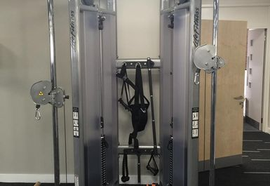 Anytime Fitness Abingdon Image 7 of 10