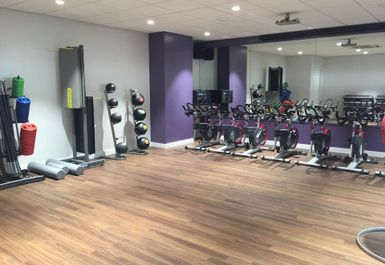 Anytime Fitness Abingdon Image 8 of 10